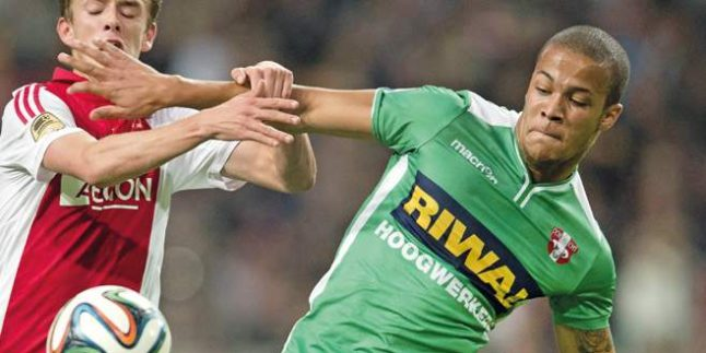 William Troost-Ekong Bursaspor'da..!