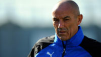 Paul Le Guen'in misafiri var