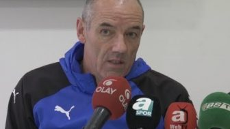 "Paul Le Guen: ""İyi bir sonuç almak istiyoruz"""